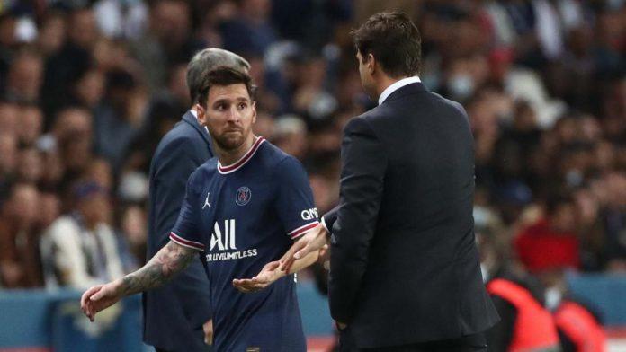 Thierry Henry et la polémique Lionel Messi