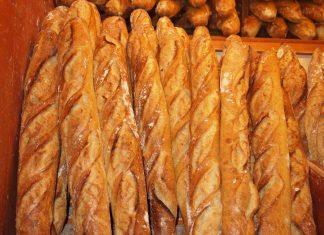 Consommation : Le prix de la baguette de pain devrait bientôt augmenter