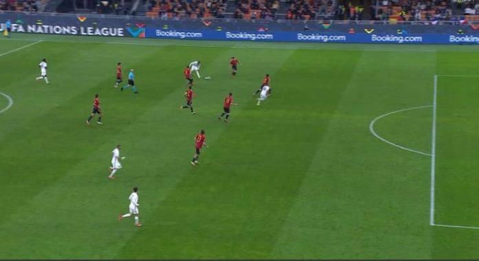 Espagne-France :