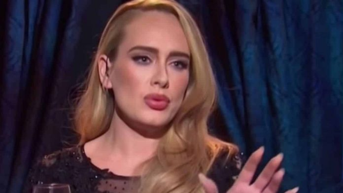 La chanteuse Adele sortira son nouvel album « 30 » le 19 novembre