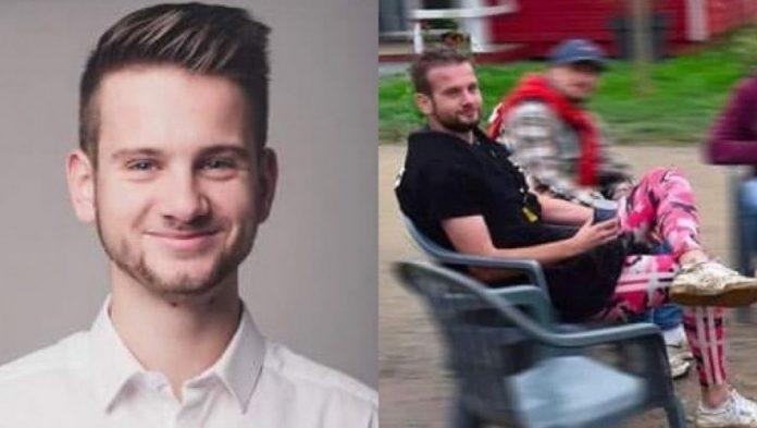 Valentin Gomes : L'étudiant lillois porté disparu retrouvé mort dans les Ardennes